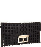 Type Z - Neka Square Accent Clutch