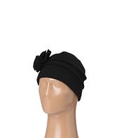 San Diego Hat Company - WFH7898 Wool Flower Cap