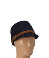 San Diego Hat Company - WFH7910 Felt Buckle Cap
