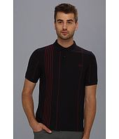 Fred Perry - Tonic Vertical Stripe Polo
