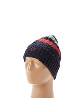 Fred Perry - Cable Tipped Beanie