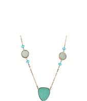 Brigitte Bailey - Rounded Triangle Necklace