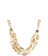 Gabriella Rocha - Square Bulky Necklace