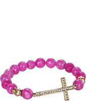 Gabriella Rocha - Beaded Cross Bracelet