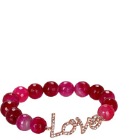 Gabriella Rocha - Beaded Love Bracelet