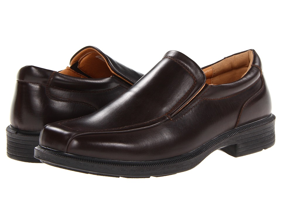Deer Stags Greenpoint (Dark Brown) Men