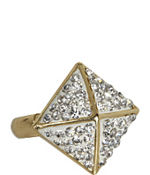 rsvp - Diamond Square Ring