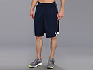 adidas - 3G Speed Short (Collegiate Navy/Lead/White)