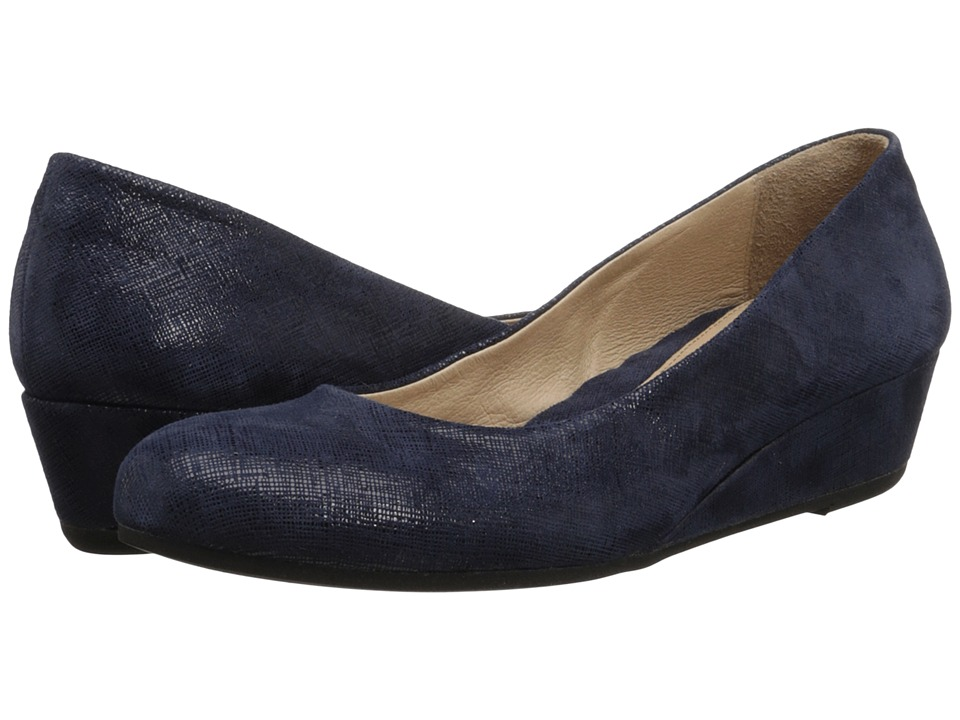 French Sole Gumdrop (Navy Cartizze) Women