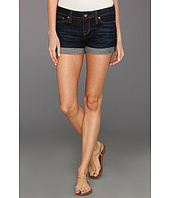 Big Star - Alex Midrise Cuff Short in Deep