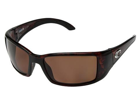 Costa Blackfin 580 Plastic - Tortoise/Copper 580 Plastic Lens