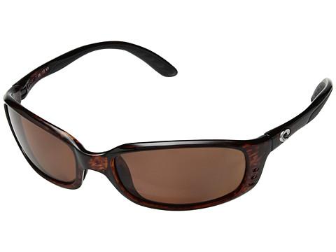 Costa Brine 580 Plastic Lens - Tortoise/Copper 580 Plastic Lens