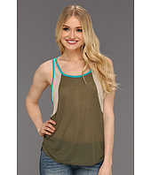 Free People - Colorblock Boy Tank