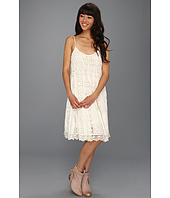 Free People - Sunray Trapeze Party Dress