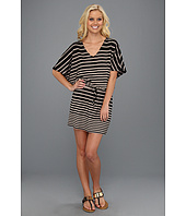Michael Stars - Jude Stripe Dolman Dress
