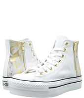 Converse - Chuck Taylor® All Star® Platform Zip