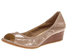 Cole Haan - Tali OT Wedge 40 (Maple Sugar Patent) - Footwear