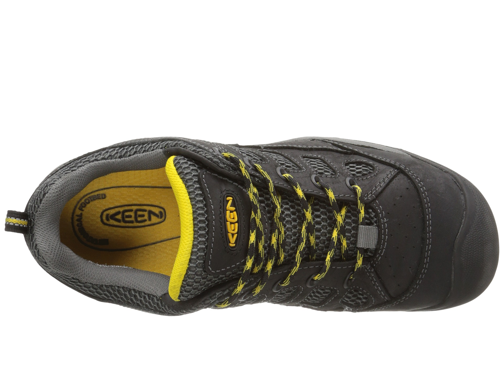 Keen Utility Tucson Low Steel Toe - Zappos.com Free Shipping BOTH Ways