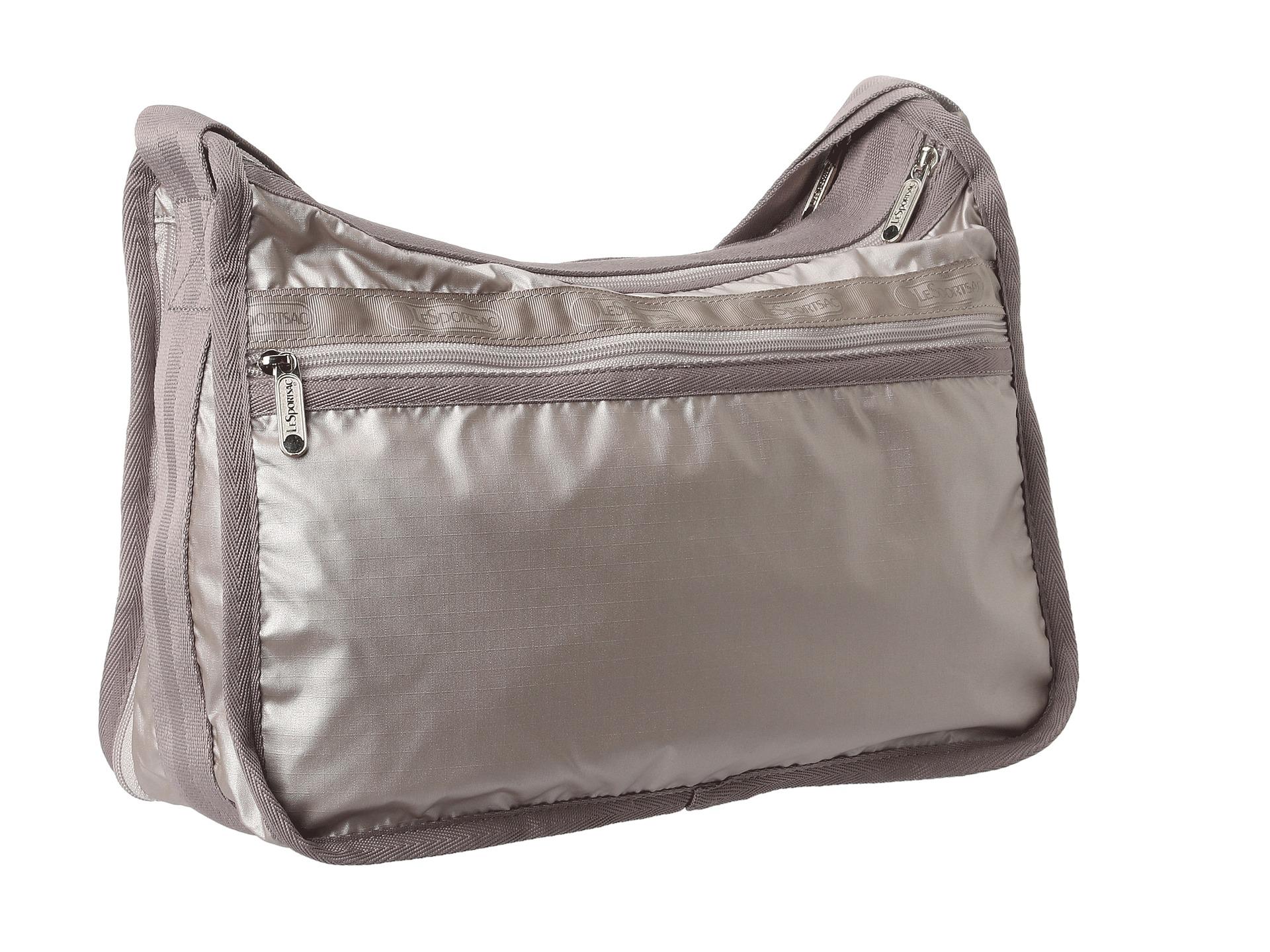 lesportsac deluxe everyday bag zapposcom free shipping