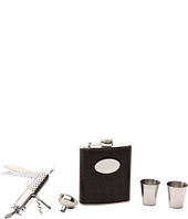 Gorham - That's Entertainment 5 Piece Flask Set