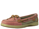 Sperry Top-Sider - Angelfish (Red) - Footwear