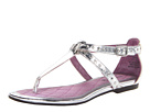 Sperry Top-Sider - Summerlin (Silver Mirrror Metallic (studs))