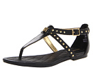 Sperry Top-Sider - Summerlin (Black (Studs)) - Footwear