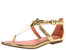 Sperry Top-Sider - Summerlin (Gold Mirror Metallic (studs)) - Footwear