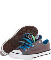 Converse Kids - Chuck Taylor® All Star® Multi Tongue Ox (Little Kid)