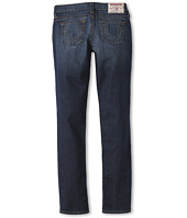 True Religion Kids - Girls Casey Skinny in Lonestar (Toddler/Little Kids/Big Kids)
