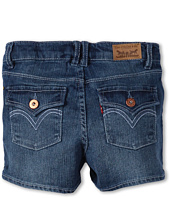Levi's® Kids - Fiona Shorty Short (Big Kids)