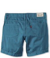 Levi's® Kids - Midi Twill Short (Big Kids)