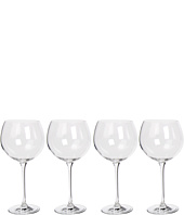 Lenox - Tuscany Classics Beaujolais Glass Set of 4
