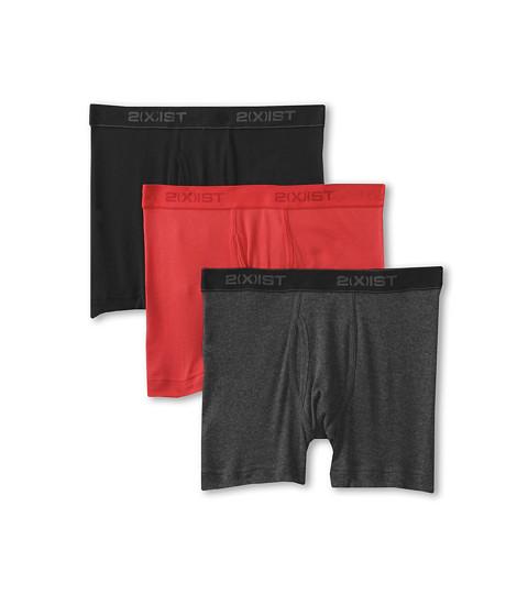 2(X)IST 3-Pack ESSENTIAL Boxer Briefs