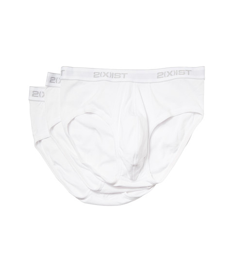 2(X)IST 3-Pack ESSENTIAL Contour Pouch Brief