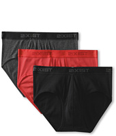 2(X)IST - 3-Pack ESSENTIAL Contour Pouch Brief