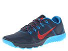 Nike - Zoom Terra Kiger (Armory Navy/Blue Hero/Atomic Red/Challenge Red)