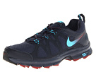 Nike - Air Alvord 10 (Dark Obsidian/Armory Navy/Team Red/Gamma Blue)