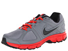 Nike - Downshifter 5 (Cool Grey/Challenge Red/Black)