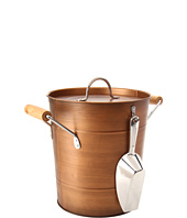 Artland - Oasis Antiqued Copper Ice Bucket with Scoop