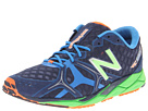 New Balance M1400 Blue, Green Shoes