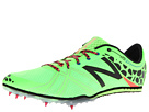 New Balance MD500v3 Green Gecko, Black, Orange Shoes