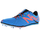 New Balance MD500v3 Blue Atoll, Hot Pink, Black Shoes