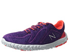 New Balance W019 Acai Shoes