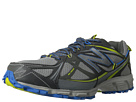 New Balance MT610v3 Black, Grey, Blue Shoes
