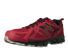 New Balance MT610v3 Red, Black Shoes