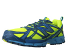 New Balance MT610v3 Yellow, Blue Shoes