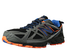 New Balance MT610v3 Black, Grey, Orange Shoes