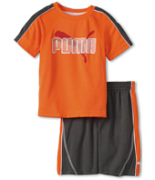 Puma Kids - Pieced Short Set (Toddler)