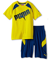 Puma Kids - Layer Short Set (Toddler)